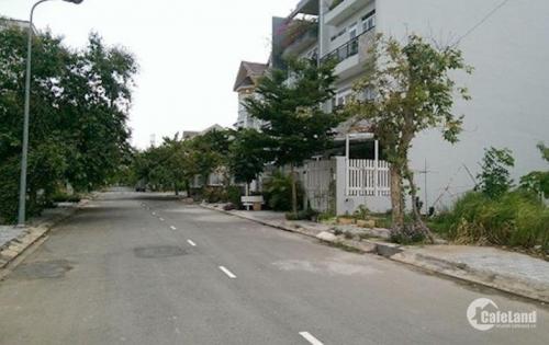 Thanh lí 5 lô đường Nguyễn Thị Định, P. Cát Lái, quận 2 giá 15tr/m2