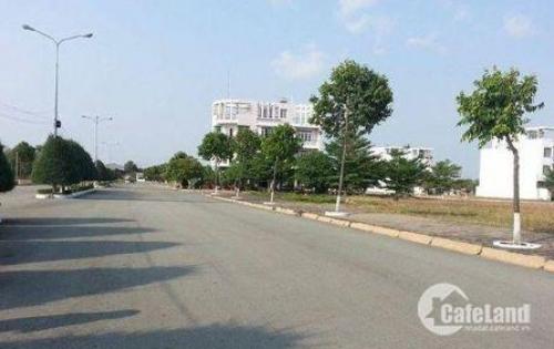 Bán nhanh lô đất MT đường số 40 Thảo Điền, Khu dân cư cao cấp, Pháp Lí