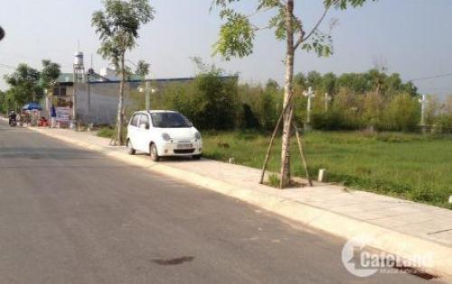 Bán đất đường Trương Văn Bang ngay UBND Q2, cách sông Sài Gòn 100m.