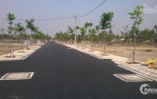 Mở bán giai đoạn 1 chỉ 900tr/nền đường Nguyễn Thị Định, Quận 2, liền kề Cảng Cát Lái