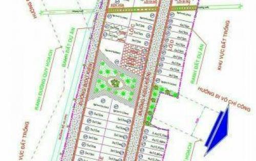 """Dự án đất nền quận 2 giai đoạn """"Lúa Non"""". Giá 49 triệu/2. SHR, XDTD"""