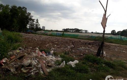 Bán đất Nguyễn Duy Trinh quận 2, sổ hồng,xây dựng tự do