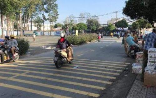 Đất Nguyễn Duy Trinh sổ cá nhân 60m2 giá 49 tr/m2