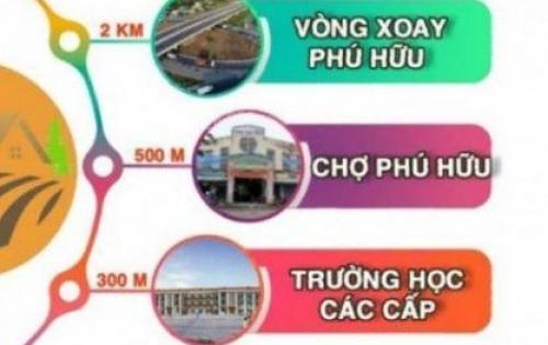 Đất mặt tiền đường Nguyễn Văn Giáp Quận 2 p.Bình Trưng Đông,cách bviện q2 300m