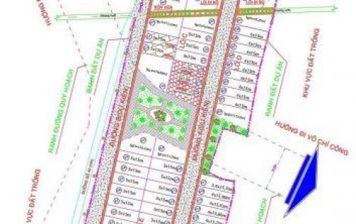 Bán đất nền phường Bình Trưng Đông Quận 2, 49tr/m2