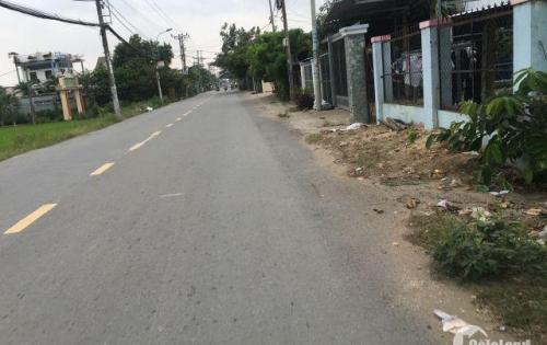 Bán đất tại Đường Lý Chiêu Hoàng, Quận 6, Hồ Chí Minh diện tích 352m2 giá 1.2 Tỷ