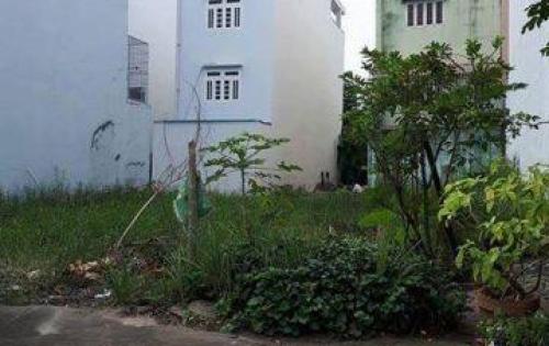 Cần bán gấp 255m2 ngang 15m đất mặt tiền đường Phạm Văn Chí quận 6