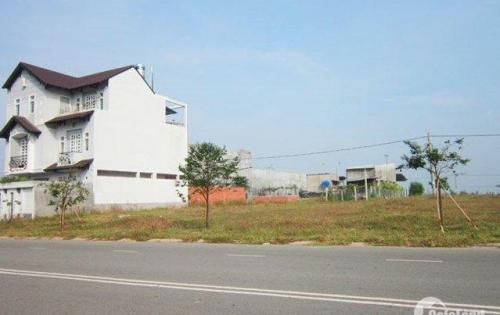 Cần bán gấp đất nền chính chủ đường Lê Văn Lương, Quận 7, TPHCM DT 402m2, 1.9tr/m2
