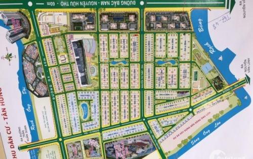 Bán trước têt đất khu Him Lam Kênh Tẻ Quận 7, lô view công viên bán rẽ trước têt.LH 0937707675