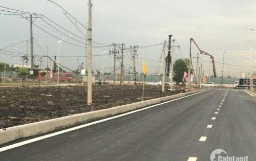 Công ty thu hồi vốn ra gấp 15 lô đất nền chỉ 1,9tỷ/lô Nguyễn Xiển Q9