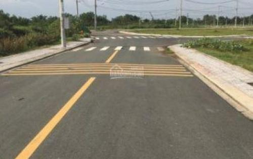 Đất đường Long Thuận giá chỉ 27 - 29tr/m2, sổ đỏ từng nền, xây dựng tự do