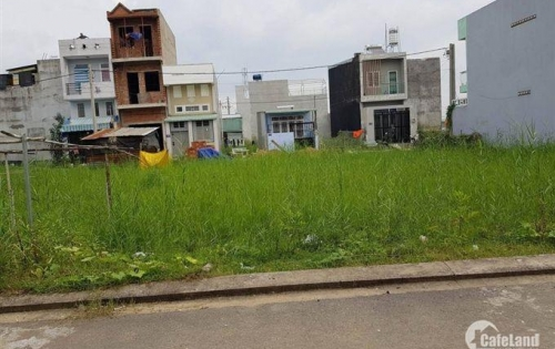Cần bán lô đất gần chợ Long Trường,sổ sẳn giá 688tr/90m