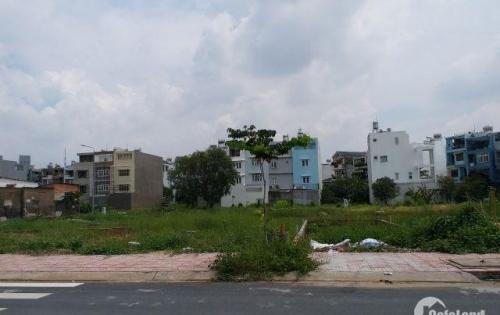 Thanh lý cuối năm 6 lô đất mặt tiền Nguyễn Xiển, dân cư hiện hữu, sổ riêng từng lô