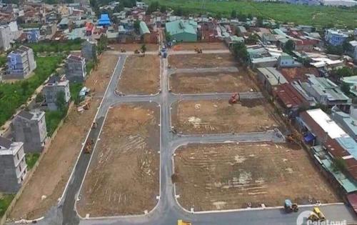 Bán đất nền dự án. Ngay view hồ. Tiềm năng phát triển.