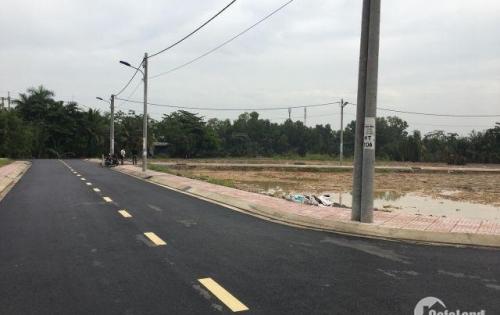 Bán lại 2 lô đất MT Nguyễn Xiển, Q. 9, giá: 2.4 tỷ, 58m2, SHR, LH: 090.114.1642