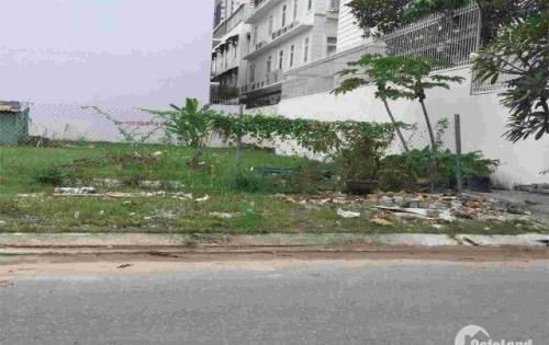 Bán đất Hương Lộ 2, Bình Trị Đông A, Bình Tân, thổ cư 100%.