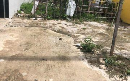 bán đất chính chủ shr mt đường hương lộ 2, dt 5x15m