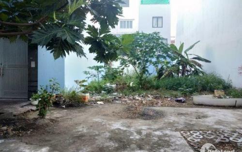 Bán đất Đường Lê Tấn Bê, Phường An Lạc, Quận Bình Tân