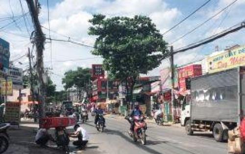 Bán 2 lô đất liền kề vị trí quá đẹp , Phạm Văn Chiêu , Phường 9 , Gò Vâp