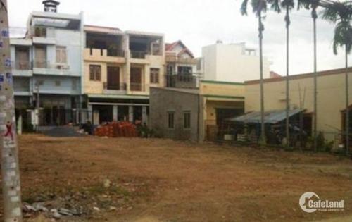 Bán đất hẻm ô tô Phạm Văn Đồng, P1, Gò Vấp DT CN 72m2 giá 1,5 ty