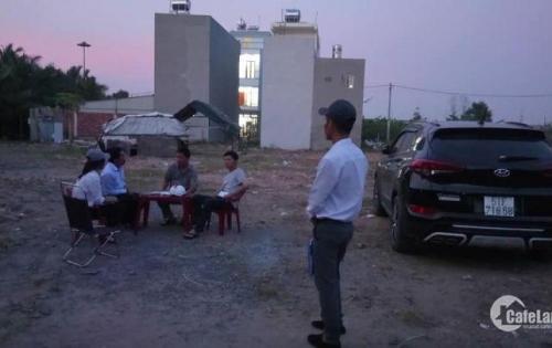 Bán gấp lô đất nền khu dân cư An Lộc Phát, đường Nguyễn Oanh, Phường 6, Gò Vấp đã có giá từng lô