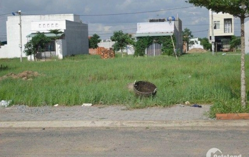 Kẹt tiền bán gấp lô đất trung tâm thị trấn Củ Chi
