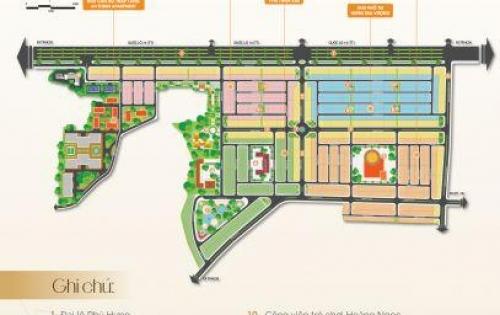 Tài Chính 360tr có thể sở hửu sản phẩm đất nền ngay trung tâm thành phố trẻ để đầu tư.LH:0947363344