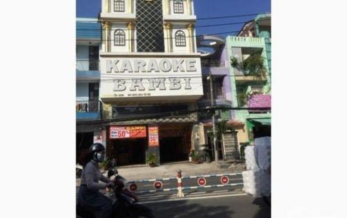 Bán Chỉ 5 lô có vị trí đẹp MT đường Nguyễn Sơn, XDTD, SHR, TT chậm 0932095862