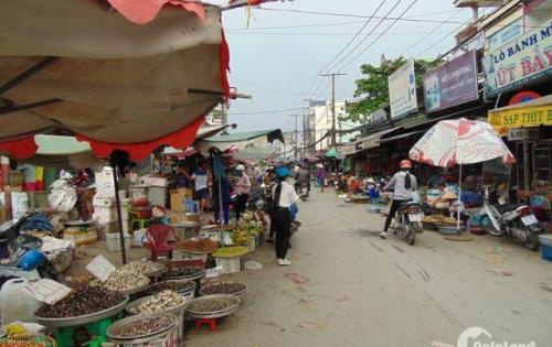 Bán lô gốc mặt tiền đường 2 chiều trong Khu Sinh Thái Cát Tường Phú Sinh