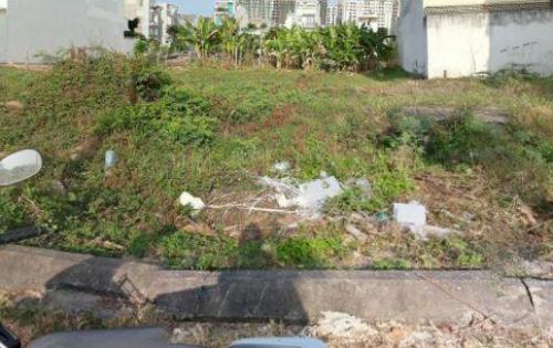 Đất mặt tiền đường số 6 Thủ Đức 70m2 shr xây dựng tự do