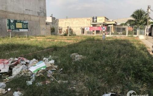 Đất nền tại đường 48 Hiệp Bình Chánh, Quận Thủ Đức SHR, XDTD