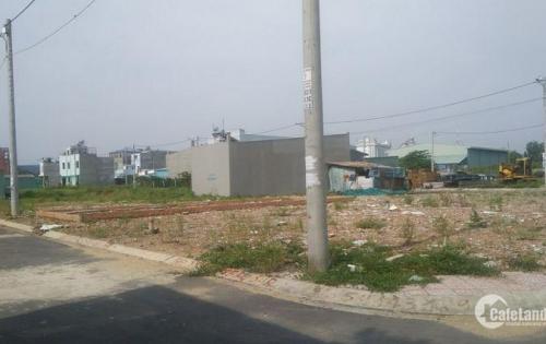 Bán đất ngay mặt tiền Ngô Chí Quốc, tiếp nối Ql 13- Bình Dương-Ql 1A