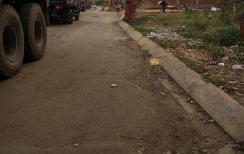 Đất nền đường 48 Hiệp Bình Chánh Thủ Đức gần khu dân cư Sông Đà 74m2 giá chỉ 3,8 tỷ