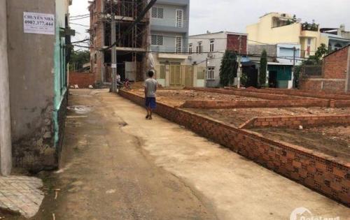Bán Lô góc 2 mặt tiền gần Gegamall Phạm Văn Đồng đường hiện hữu 6m giá 3 tỷ
