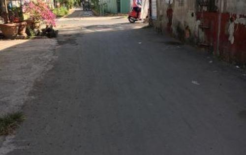 Đất khu dân cư Bình Chiểu giao Tỉnh lộ 43 giá 31 tr/m2 rẻ nhất khu vực