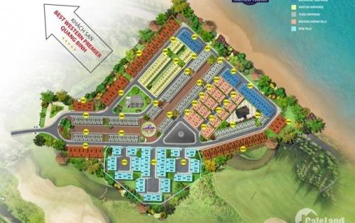 YÊU thể thao thì hãy về với FLC Quảng Bình beach & golf resort với hệ thống sân gofl 18 hố liên hoàn dạng link chưa từng có tại VN.