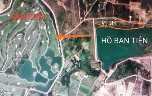Bán 4000 m2 đất thổ cư ngay mặt khu Hồ Ban Tiện-Minh Phú-Sóc Sơn-Hà Nội