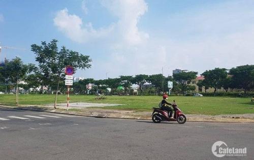 Bán gấp 2 lô đất liền kề 2 MT đường Chu Huy Mân và Vân Đồn, Nai Hiên Đông, Sơn Trà, Vân Đồn
