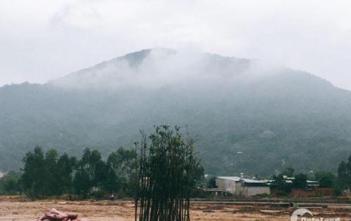 Đất Nền Thị Xã Phú Mỹ - SHR - Pháp Lý Ràng