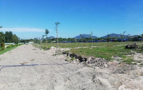 Bán đất liền kề khu du lịch Núi Dinh . 350 triệu trên 1 lô 120 m2.