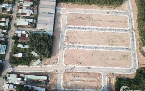 Hot nhất Bình Dương-Chỉ 579 triệu sở hữu trọn vẹn đất nền DT742 gần chợ Vĩnh Tân-Tân Uyên-Bình Dương