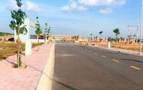 Bán đất khu dân cư Hội Nghĩa giá rẻ, cách chở hôi nghĩa 500m