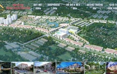 The Hills Villa đường Việt Bắc - 0987.860.911