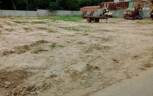 Cần thanh lý lô đất nền TP Thủ Dầu Một giá siêu hấp dẫn