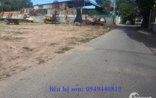 8 lô liền kề tại trung tâm phường Tân An, TP Thủ Dầu Một.