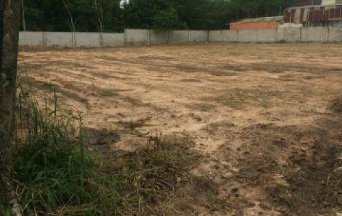 Cần bán đất Thủ D ầu Một 265m2