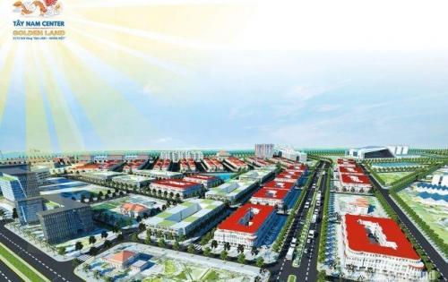 Bán đất dự án nhận ngay ưu đãi lên đến 10% tại Thủ thừa- Long An