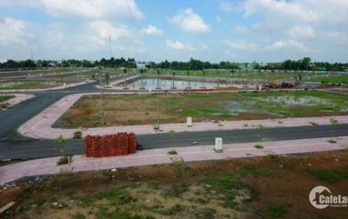 Chiết khấu lên tới 10% trong ngày mở bán dự án Tây Nam Center Golden Land, 0931283828