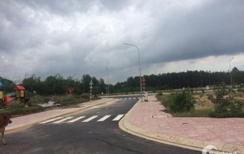 Bán lô đất mặt tiền đường phùng hưng,sát đường 60 đi sân bay Long Thành