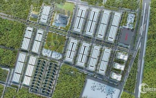 Bán đất nền VinCom-Thủ phủ TP.Uông Bí - Cơ hội đầu tư Siêu lợi nhuận LH 0917349123